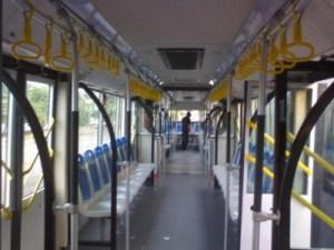 Dalem Busway