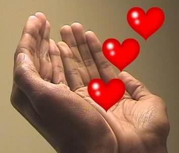 Tangan Pengemis Cinta